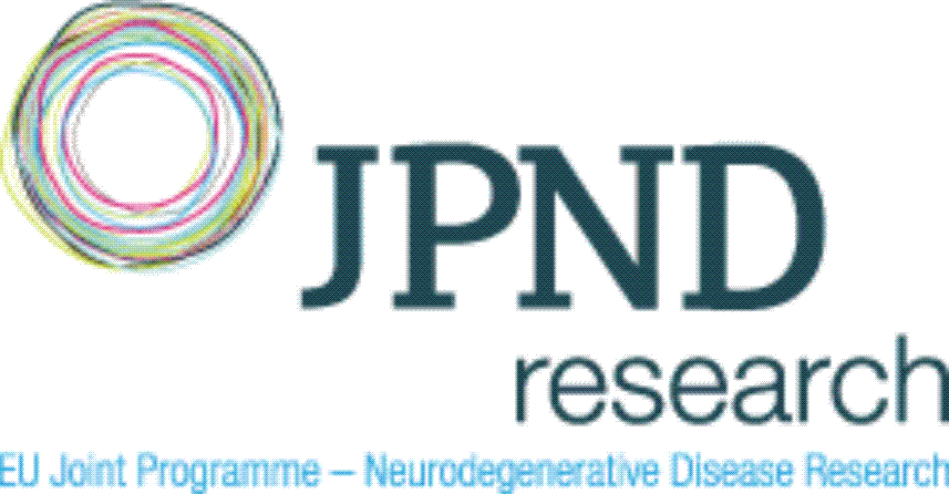 JPND Research - Main site